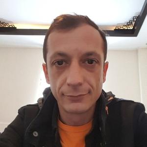 Victor Dumitrovici